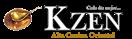 Home Restaurante Kzen Alta Cocina Oriental en Madrid